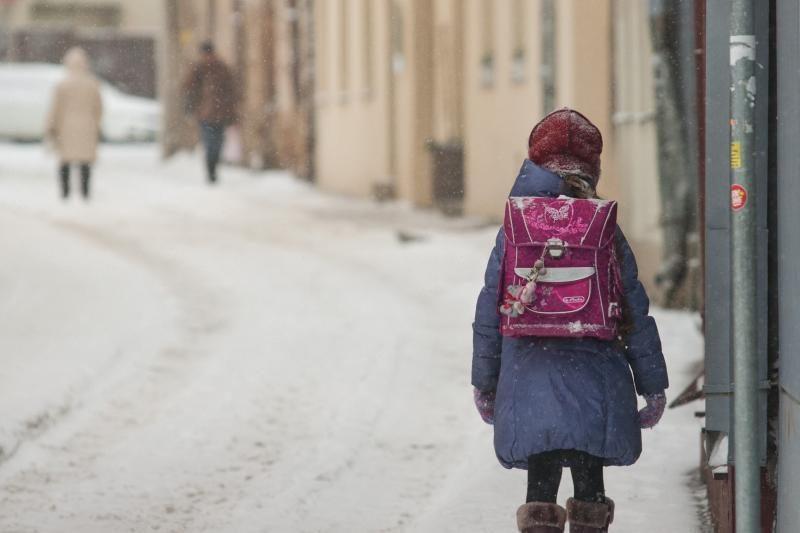 Baigiantis žiemai, kelininkams nebaisios nei pūgos, nei plikledžiai