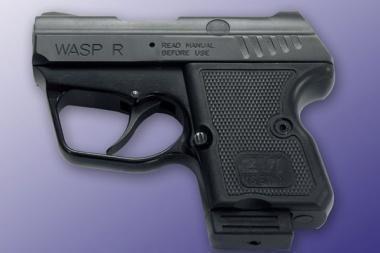 Iš klaipėdiečio mašinos pavogtas pistoletas