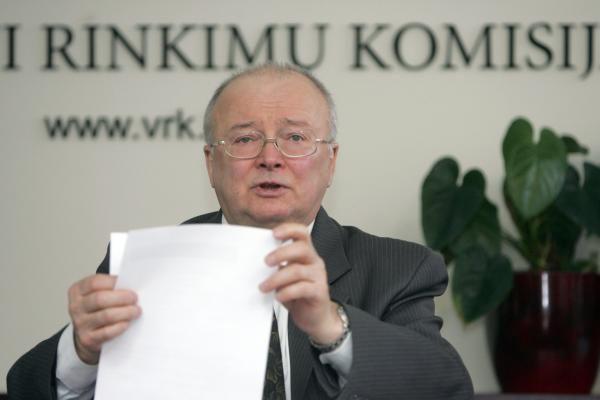Z. Vaigauskas: stebėtojai per Seimo rinkimus gėdos nedaro