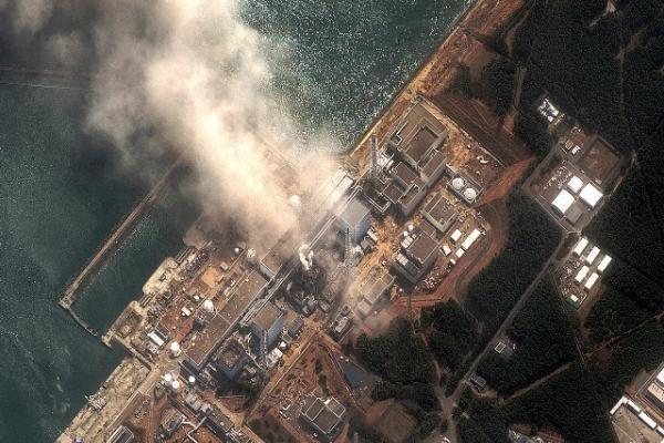 Japonija praneša apie dalinę branduolinės krizės stabilizaciją