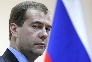 Lenkus šiemet aplankys D.Medvedevas