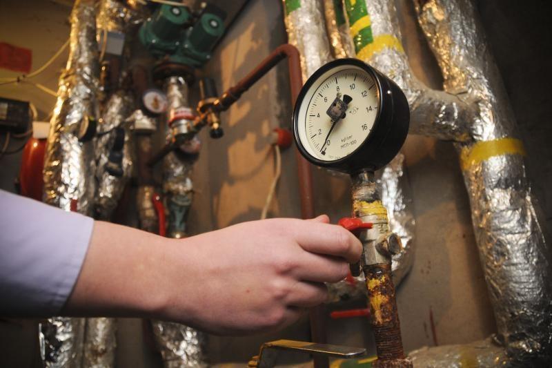 Vyriausybė mėgins apsaugoti šilumos vartotojus nuo monopolistų