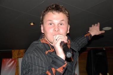 Lietuvos karaokės čempionai išvyko dainuoti į Taliną