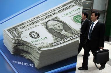 Aukštesni vyrai uždirba daugiau