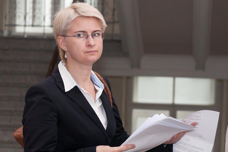 Teismas atmetė N.Venckienės skundą dėl mergaitės grąžinimo
