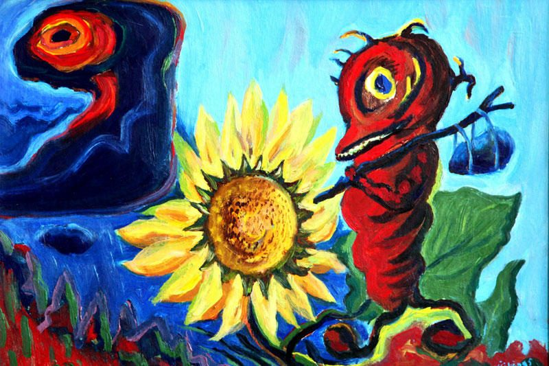 """Dailės studija """"Paletė"""" pristatys 40-ies metų kūrybos retrospektyvą"""