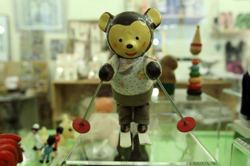 Vilniaus valdžia pritaria Žaislų muziejaus kūrimui