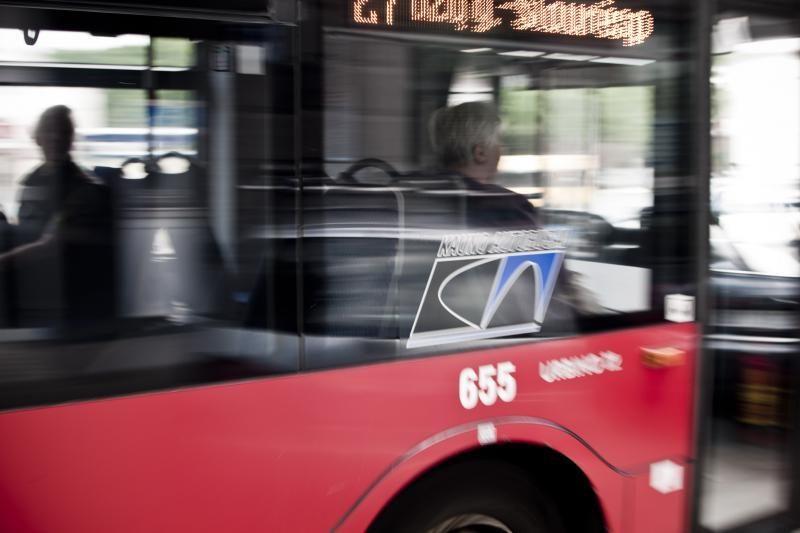 Lenkijoje sulaikius jų autobusą Utenos mokiniai naktį praleido aptvare