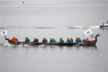 Pirmą kartą Kaune rengiama rudeninė studentų regata (programa)
