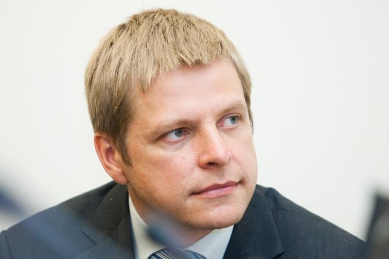 R. Šimašius panaikino teisininkei nepalankius konkurso rezultatus