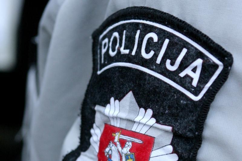 Kaune pareigūnai aptiko kvaišalų už 25 tūkst. litų