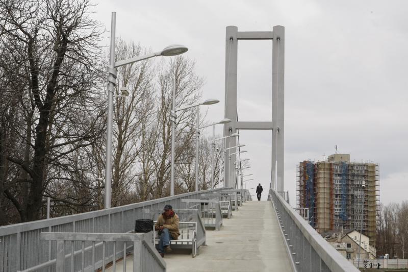 Klaipėdos valdžia ir geležinkeliečiai susikirto dėl praėjimo iki jūros