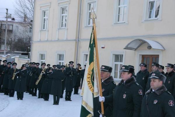V.Butinas pradėjo vadovauti Lietuvos pasieniečiams