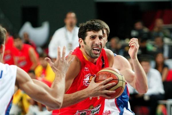 Ispanai prarado pasaulio čempionų titulą