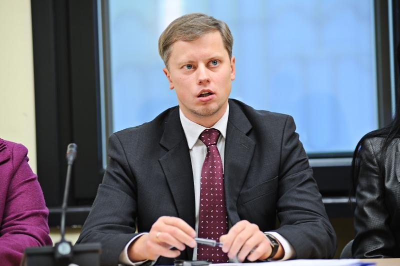 Kauno meras A.Kupčinskas gąsdina investuotojus