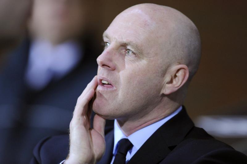 """Už vairo sulaikytas neblaivus """"Blackburn"""" treneris"""