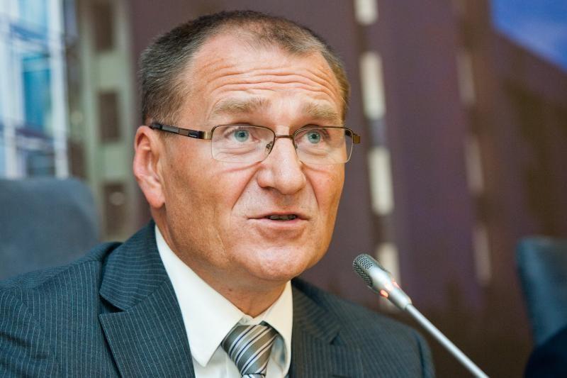 A.Čaplikas: premjeras A.Kubilius padarė politinę klaidą