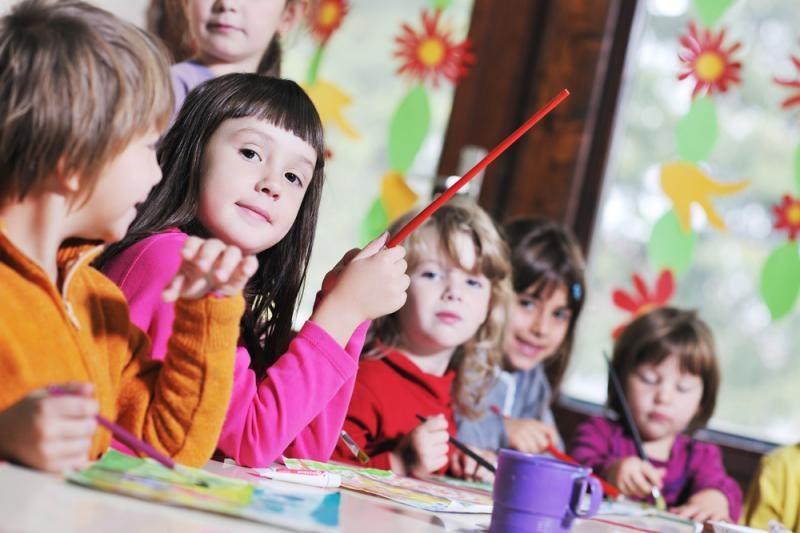 ŠMM išdavė pirmuosius leidimus nuomoti patalpas vaikų darželiams