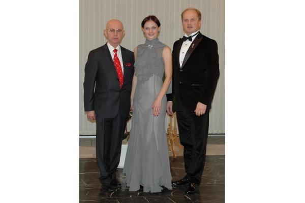 E.Seilius mėgavosi Kanados ir Rusijos publikos dėmesiu
