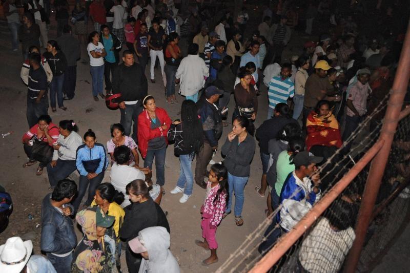 Hondūre per gaisrą kalėjime žuvo mažiausiai 200 žmonių