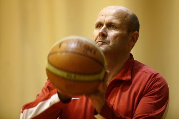 Partijų krepšinio turnyras - be politikos žvaigždžių