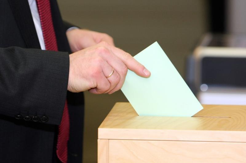 Seniūnaičių  rinkimuose gyventojai pasigedo objektyvumo