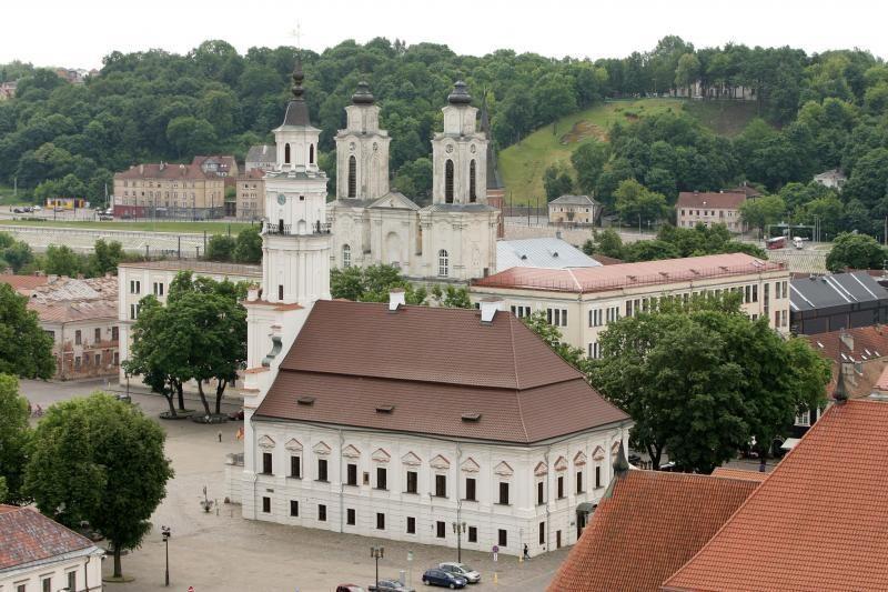 Dėl Europos kultūros sostinės vardo Kaunas ir Klaipėda ieškos tapatybės
