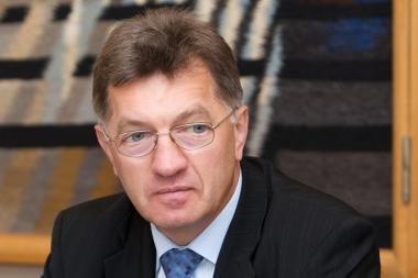 Socialdemokratų vedliu ir kandidatu į prezidentus tapo A.Butkevičius