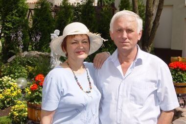 Dėl Klaipėdos prokuroro šeimos verslo – į teismą