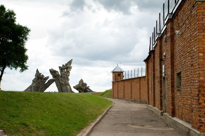 Kauno IX forto muziejų gaivins ES milijonai