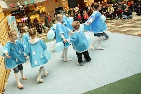 Sostinėje rinkti talentingiausi Lietuvos vaikai