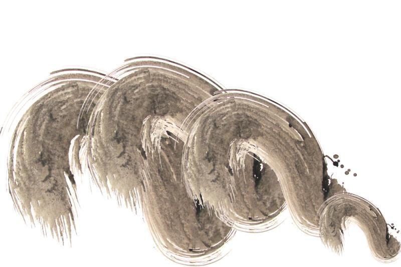 """Kaligrafijos ir tapybos """"Langą"""" atvers Palangoje"""