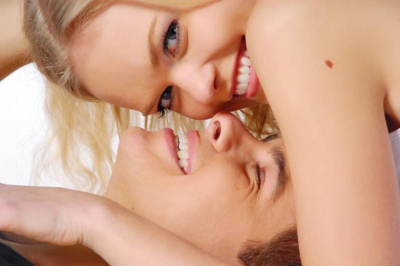 Apie ką galvoja moterys oralinio sekso metu