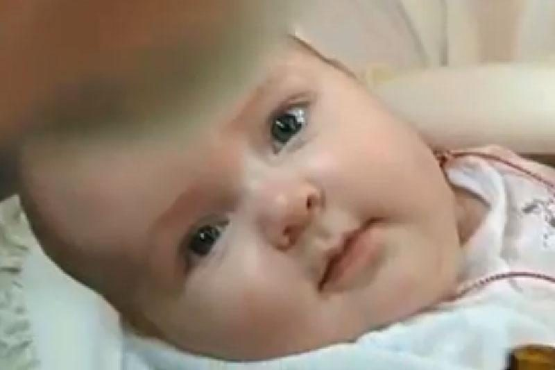 Filipo Kirkorovo dukters krikšto tėvu tapo garsus žurnalistas