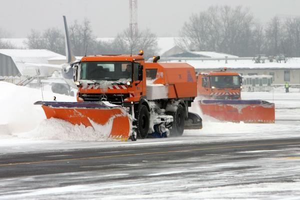 Vilniaus oro uoste smarkiai vėluoja reisas iš Maskvos