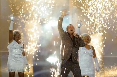 Nyderlandų grupė pasiryžusi boikotuoti Eurovizijos finalą
