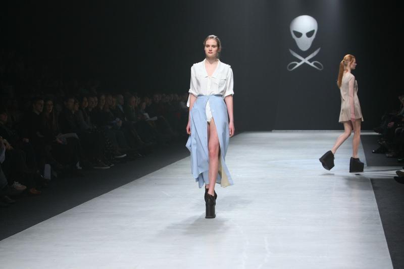 """""""Mados infekcija"""": Skandinavijos dvasia ir """"Fashion TV"""""""