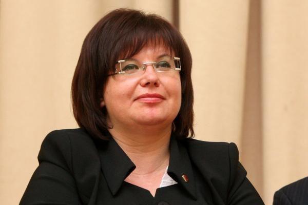 Kauno vicemerė O. Leiputė jau gali krautis lagaminus į Seimą