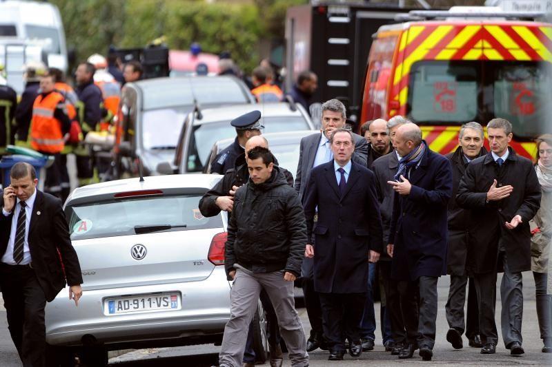 """Atsakomybę už išpuolį prisiėmė su """"al Qaeda"""" susijusi grupuotė"""