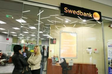 """Swedbank"