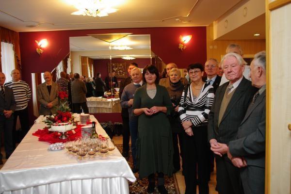 """""""Klaipėdos nafta"""" išlaiko senąsias tradicijas"""