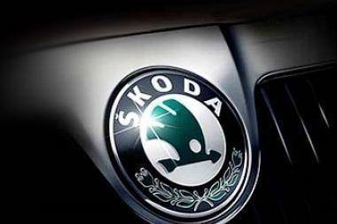 """Alytuje duris atvėrė naujas """"Škoda"""" centras"""