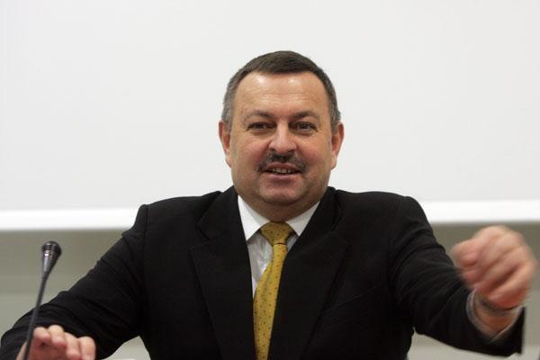 Prokuratūros nesėkmė: buvęs Vilniaus meras V.Navickas vėl išteisintas