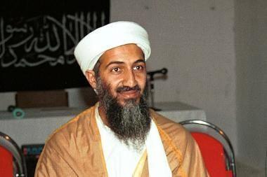 Bin Ladenas ragina Prancūziją išvesti karius iš Afganistano