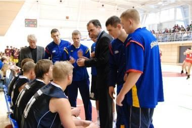 Klaipėdos ekipa – per žingsnį nuo NKL ketvirtfinalio