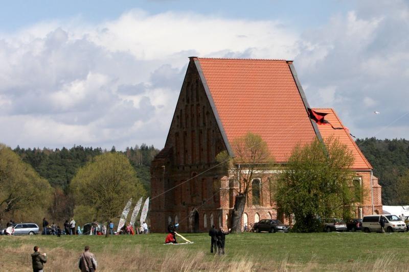 Dažniausi turistai Kauno rajone – iš Lenkijos, Vokietijos ir Izraelio