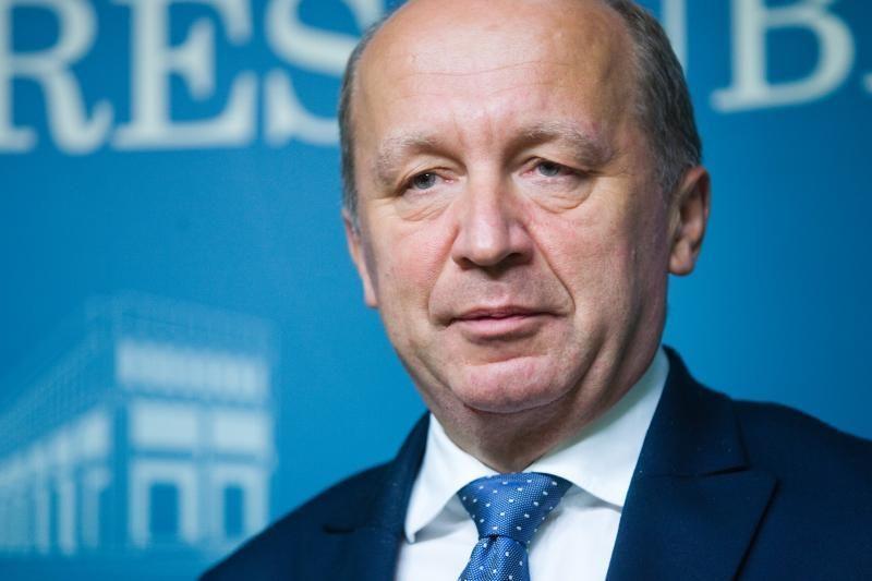 Premjeras kol kas negavo iš LiCS kandidato į vidaus reikalų ministrus