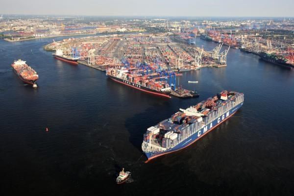 Krovinių konteineriai – priedanga kontrabandininkams