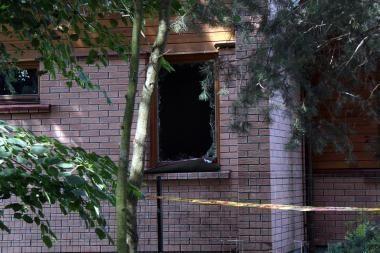 Ardydamas sprogmenį žuvo 52-ejų jonaviškis