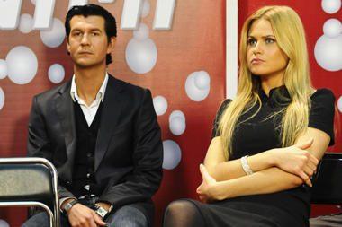 """O.Kolobovaitė ir A.Butkus grįžta į """"Šok su manimi"""""""